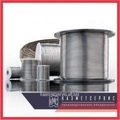 Wire of naplavochny 4 mm
