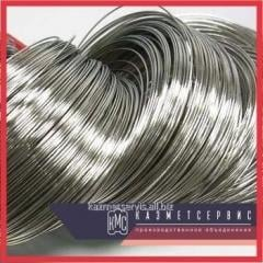 Wire of nickel 2 mm of NP2