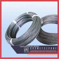 El alambre hromel 1,5 mm НХ9,5