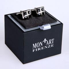 Запонки Mon Art Internazionale