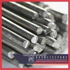Bar of nickel 20 mm of NP1
