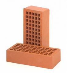 The brick is one-and-a-half, a brick construction