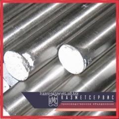 Bar of steel 1,15 mm of H18N11MD