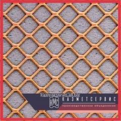 Grid copper woven 1,25x0,4 M1