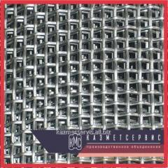 Grid corrosion-proof 0, 08x0, 055 12X18H10T...