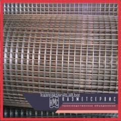 Штукатурная сетка армирующая 10x10x0,5