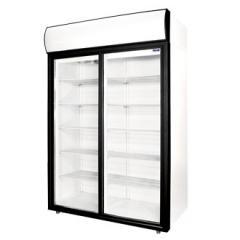 Шкаф холодильный DM110Sd-S,  Шкафы холодильны