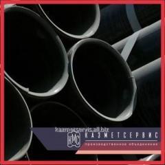 Труба водогазопроводная ВГП ДУ 15х2,8 ГОСТ 3262-75 оцинкованная