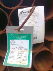 Pipe 102х3,0