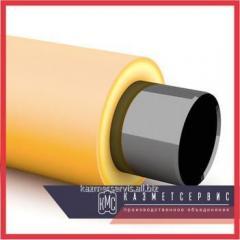 El tubo PPU de 219 mm