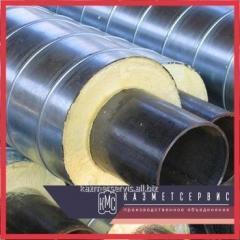 Pipe precision HR 16x2 1,4571 5R75DIN 17458 Pk1/ASTM A269 Tol, D4/T3 DIN