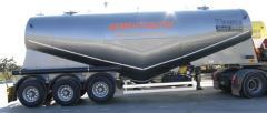 SHACMAN SX5314GSNJM456 cement truck