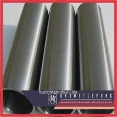 Титановая труба 10х1 ВТ1-0