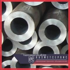 Pipe of thick-walled 203 mm 14G2