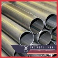 Pipe of electrowelded 18х1,5 mm of GOST 10705-80