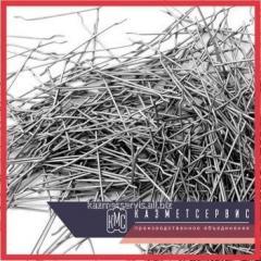 La fibra de acero 45