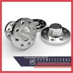Плоский стальной фланец приварной Ду 350 Ру 10 Ст20 ГОСТ 12820-80