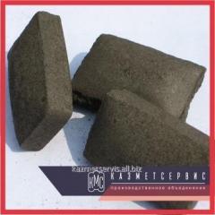 Chushka Spit Mn95 manganese