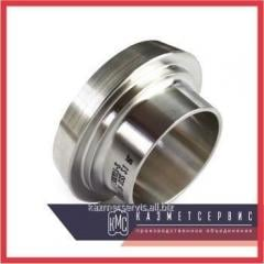 Union conic corrosion-proof DN 76 AISI of 304 SMS