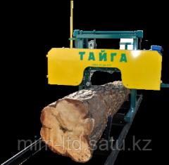 "Tape power-saw bench ""T-4 Taiga"