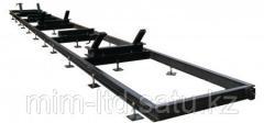 "Tape power-saw bench ""T-1B Taiga"