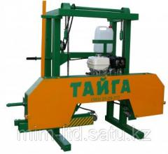 "Tape power-saw bench ""T-2B Taiga"