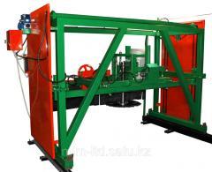 Disk power-saw bench DP-2 TAIGA