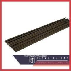 Electrodes welding VI-10-6