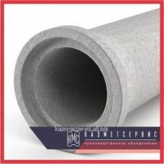 Pipe of concrete reinforced concrete from 300 to