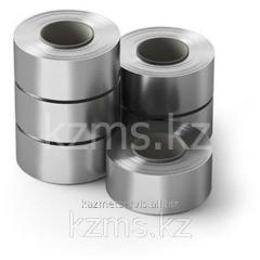 Strip of galvanized 2 mm