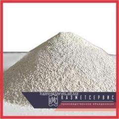 Powder aluminum PA-3 of GOST 6058-73