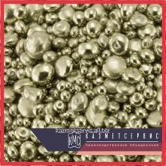 Лигатуры редких металлов