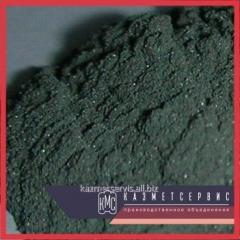 Powder tungsten BK10OM of TU 48-4205-112-2017