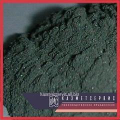 Powder tungsten BK15 of TU 48-4205-112-2017