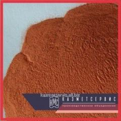 Powder copper C-01-01