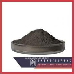 Порошок титано-вольфрамовый Т15К6 ТУ
