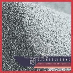 Ferrosilicium with barium the powder Fs60ba22 TU 14-5-160-06