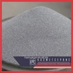 Хром металлический порошок ПХ-99 ТУ 14-5-298-99