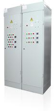 Низковольтные комплектные устройства серий НКУ-Э98