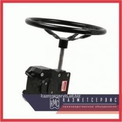 Редуктор Pro-Gear для стандартнопроходных кранов Broen Ballomax