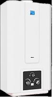 Gas water heater of TEPLOROSS APVG 20Q