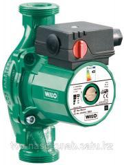 Насос на отопление Wilo STAR-RS 25/4-130