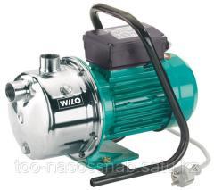 Центробежный насос Wilo WJ