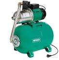 Station of water supply of WILO HMC 605