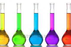 Oil sulfides