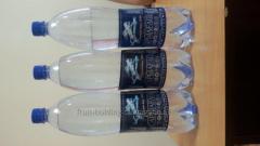 Resort Leopard mineral water