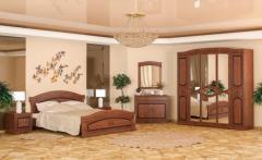 Спальный гарнитур Милано - 4Д