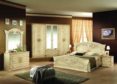 Спальный гарнитур Рома 6 Д Клен