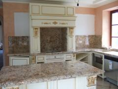 Granite table-tops for kitchen 2