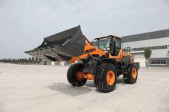 YX620 wheel loader